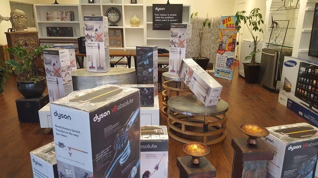 MNH Enterprise Inc - DBA. Yes Home Appliances(Samsung & Dyson) - home goods store  | Photo 7 of 10 | Address: 6301 Orangethorpe Ave, Buena Park, CA 90620, USA | Phone: (714) 735-8366