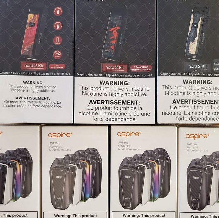 Apothic Vapes - store  | Photo 5 of 10 | Address: 1579 Front Rd, Windsor, ON N9J 2B5, Canada | Phone: (519) 991-7599