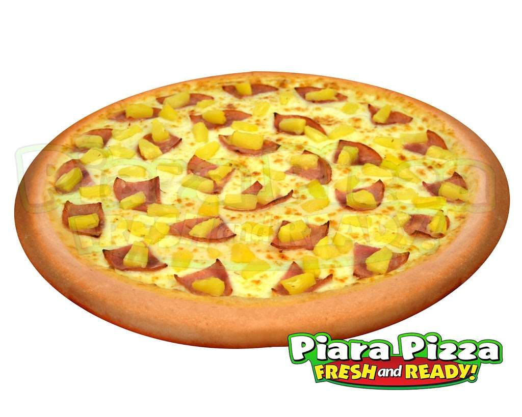 Piara Pizza - meal takeaway  | Photo 10 of 10 | Address: 681 S Beach Blvd, La Habra, CA 90631, USA | Phone: (562) 694-3063