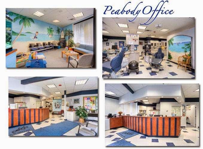 Pavlo Orthodontics - dentist  | Photo 1 of 4 | Address: 215 Newbury St, Peabody, MA 01960, USA | Phone: (978) 535-5353