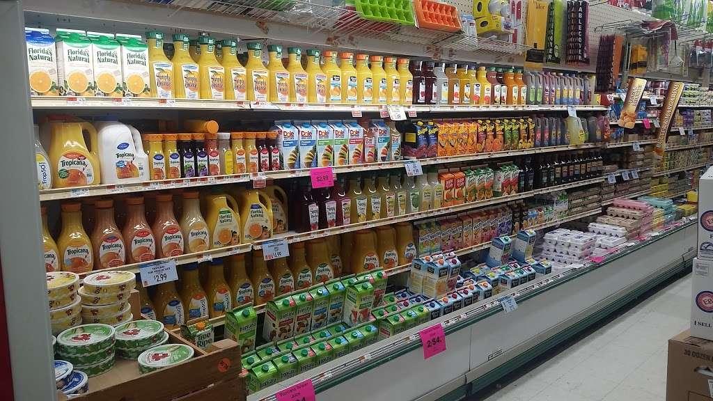 Key Food Supermarkets - store  | Photo 7 of 10 | Address: 135-46 Lefferts Blvd, Jamaica, NY 11420, USA | Phone: (718) 641-2423