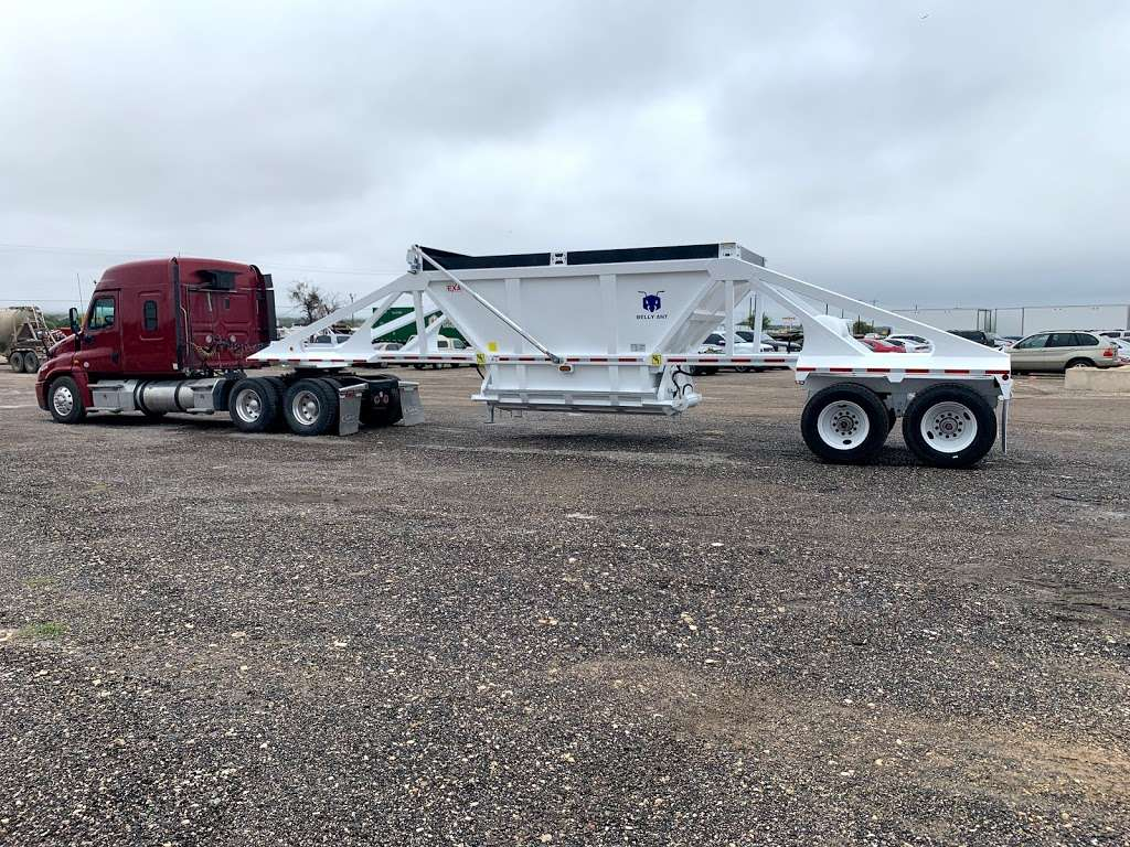 NEXA Trailers - store  | Photo 4 of 10 | Address: 11460 I-10 Frontage Rd, Converse, TX 78109, USA | Phone: (210) 987-2885