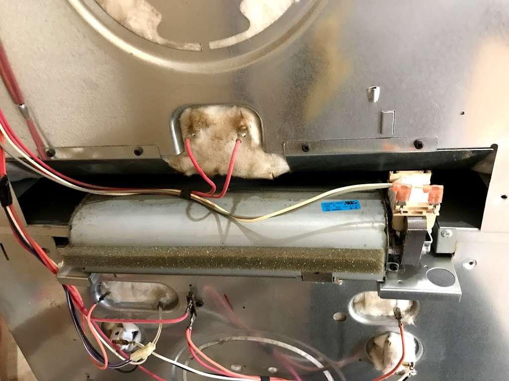 A Better Appliance Repair - home goods store  | Photo 1 of 10 | Address: 2155 N Grace Blvd, Chandler, AZ 85225, USA | Phone: (480) 316-4841