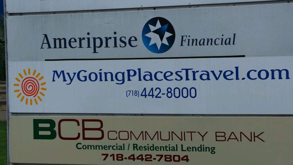 My Going Places Travel - travel agency  | Photo 2 of 2 | Address: 1855 Victory Blvd, Staten Island, NY 10314, USA | Phone: (718) 442-8000