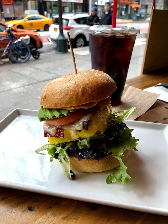 Fat Cat Kitchen - cafe  | Photo 7 of 10 | Address: 223 E 14th St, New York, NY 10003, USA | Phone: (212) 235-1994