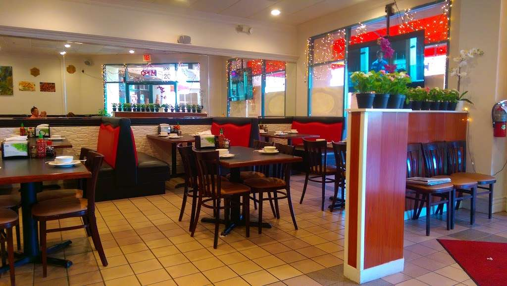 Northern Chinese Cuisine - Restaurant | 140 W Valley Blvd