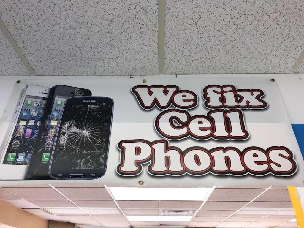Wireless Zone - store  | Photo 5 of 10 | Address: 5251 Frankford Ave, Philadelphia, PA 19124, USA | Phone: (267) 388-7371