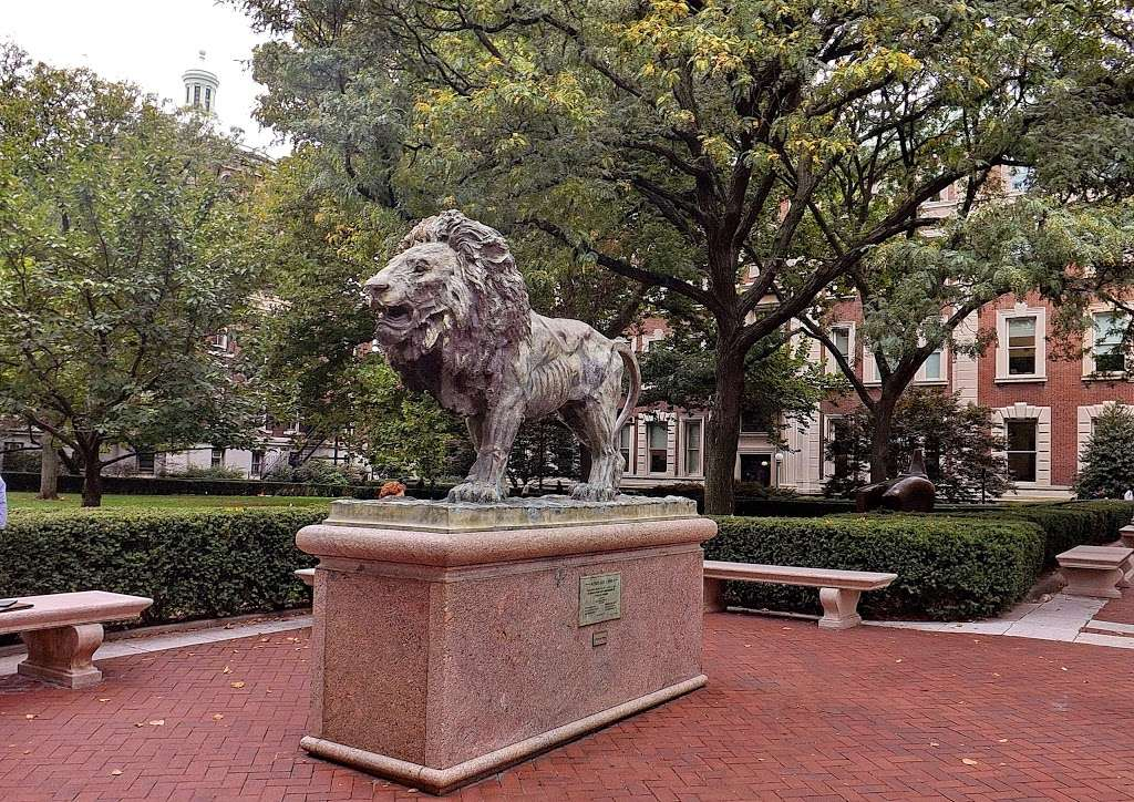Columbia College - university  | Photo 3 of 10 | Address: 1130 Amsterdam Ave, New York, NY 10027, USA | Phone: (212) 854-2441