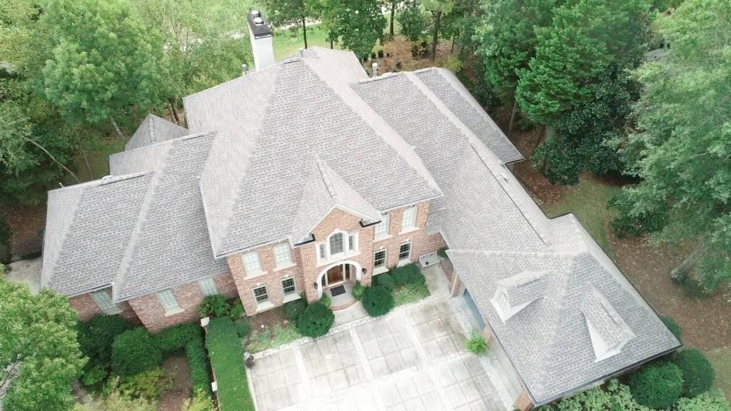 ArcCon Roofing Company - roofing contractor  | Photo 1 of 10 | Address: 4060 Milner Way, Birmingham, AL 35242, USA | Phone: (205) 335-8344