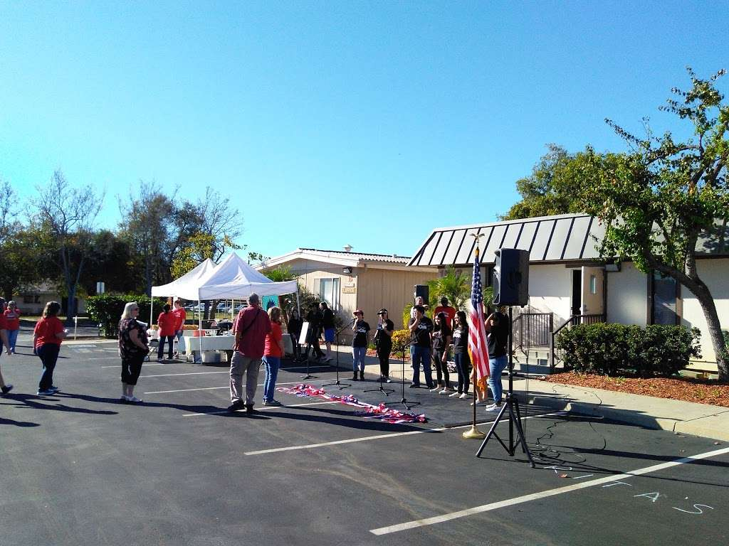 Woodland Park Bible Church - church  | Photo 2 of 9 | Address: 1093 Rock Springs Rd, San Marcos, CA 92069, USA | Phone: (760) 744-9242