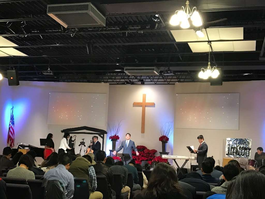 Riverside Community Church - church  | Photo 8 of 10 | Address: 100 Gilbert Ave, Elmwood Park, NJ 07407, USA | Phone: (201) 773-9044