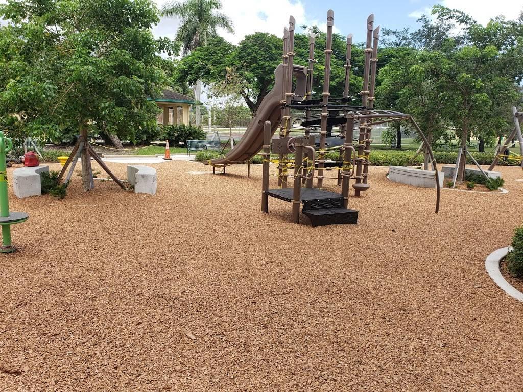 Devon Aire Park - park    Photo 7 of 8   Address: 10411 SW 122nd Ave, Miami, FL 33186, USA   Phone: (305) 270-4951