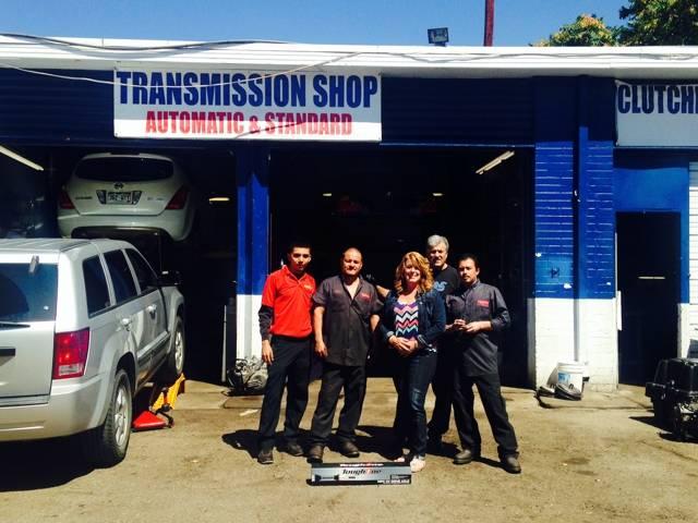OCHOA TRANSMISSION SPECIALISTS - car repair  | Photo 2 of 6 | Address: 4397 W Florida Ave, Denver, CO 80219, USA | Phone: (303) 935-1222