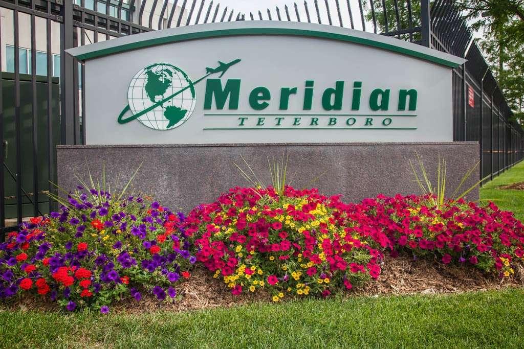 Meridian - airport  | Photo 7 of 10 | Address: 485 Industrial Ave, Teterboro, NJ 07608, USA | Phone: (201) 288-5040