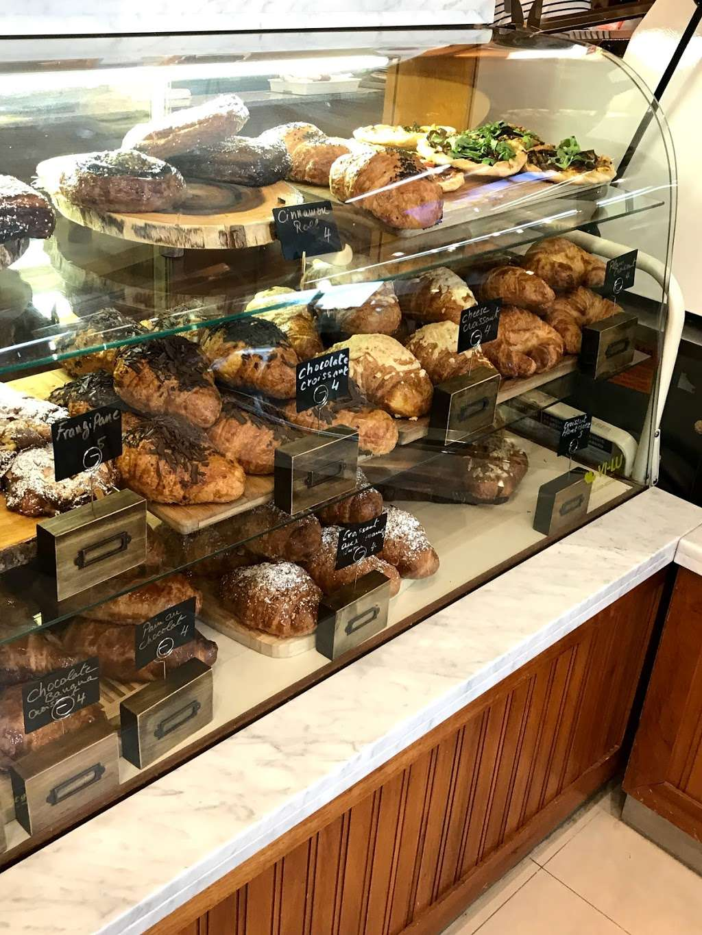 Delices De Maurice - cafe  | Photo 1 of 5 | Address: Westheimer Pkwy, Katy, TX 77450, USA | Phone: (832) 437-5723