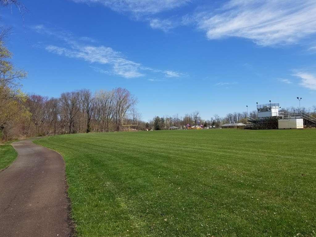 Liberty Park II - park  | Photo 1 of 10 | Address: 1400 W Park Ave, Tinton Falls, NJ 07712, USA | Phone: (732) 542-3400