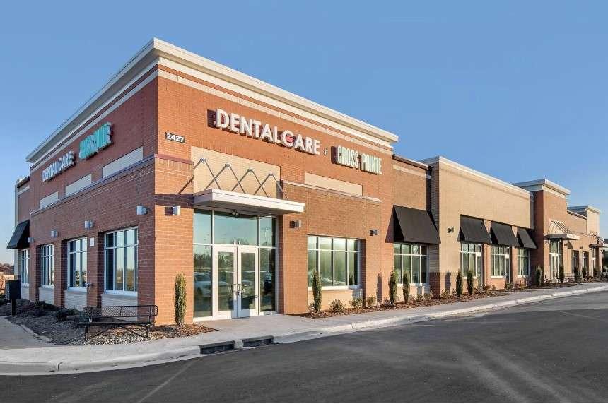 Dental Care at Cross Pointe - dentist    Photo 1 of 8   Address: 2427 Cross Pointe Dr Ste 101, Rock Hill, SC 29730, USA   Phone: (803) 992-8533
