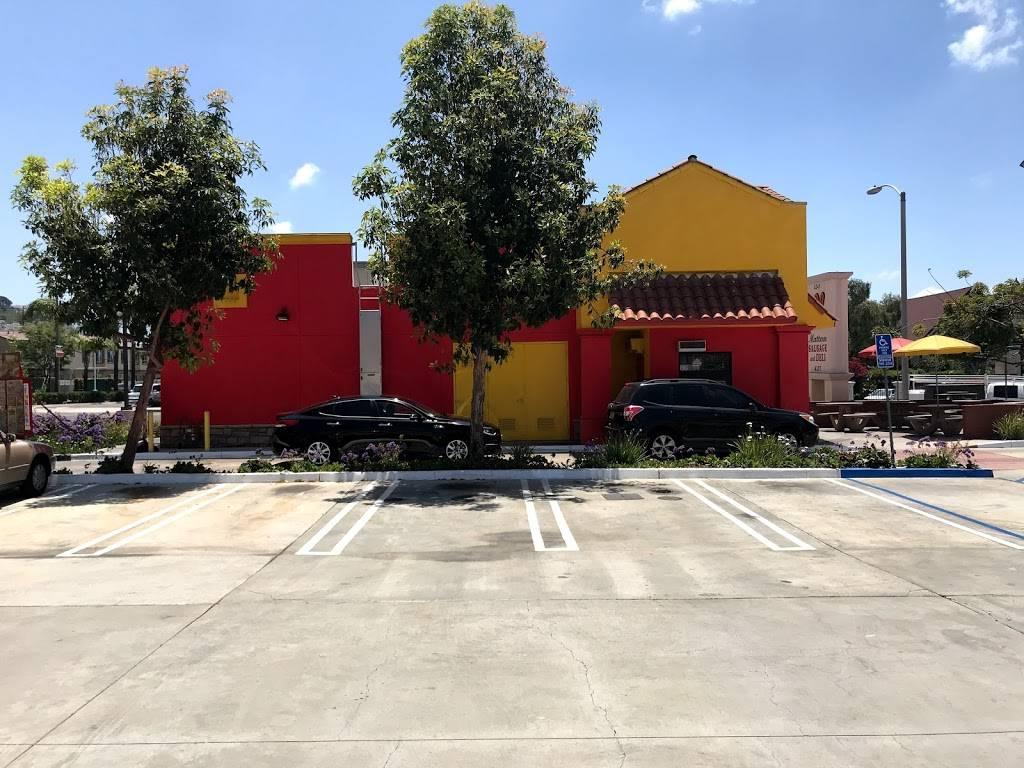 Wienerschnitzel - restaurant  | Photo 2 of 8 | Address: 4341 E Chapman Ave, Orange, CA 92869, USA | Phone: (714) 639-6506