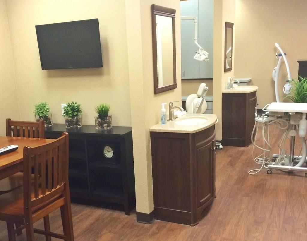 Broadbent Dentistry - dentist  | Photo 4 of 8 | Address: 1058 N Higley Rd #212, Mesa, AZ 85205, USA | Phone: (480) 924-8633