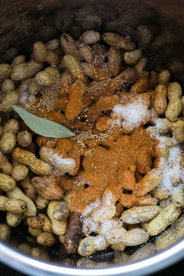 PINKYS EXOTIC BOILED PEANUTS - restaurant  | Photo 7 of 10 | Address: 136 Mason Ave, Auburndale, FL 33823, USA | Phone: (863) 869-5409