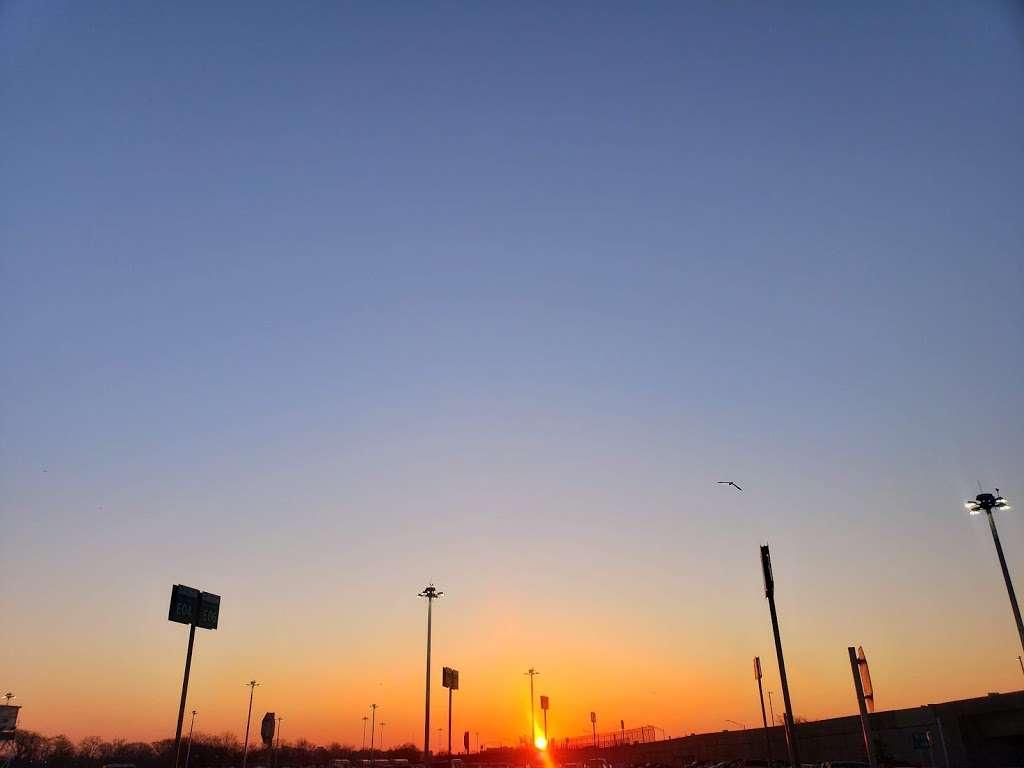 JFK Employee Parking Lot - parking  | Photo 1 of 2 | Address: Pan Am Rd, Jamaica, NY 11430, USA