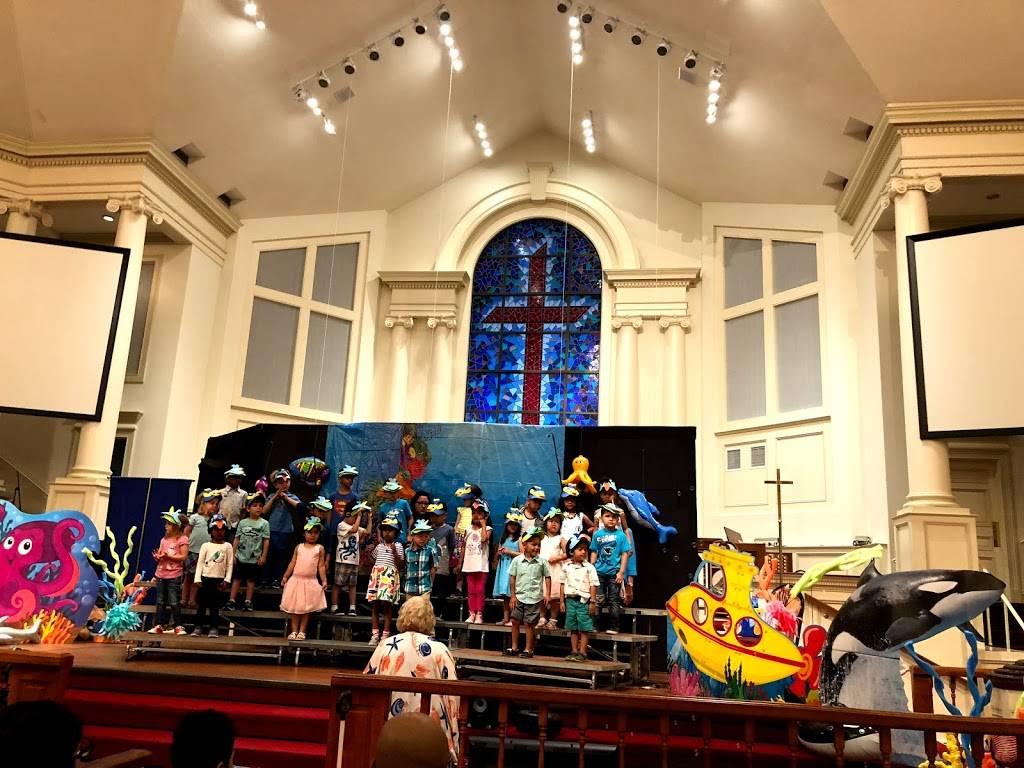 Norcross First United Methodist Church - church  | Photo 1 of 7 | Address: 2500 Beaver Ruin Rd, Norcross, GA 30071, USA | Phone: (770) 448-4142