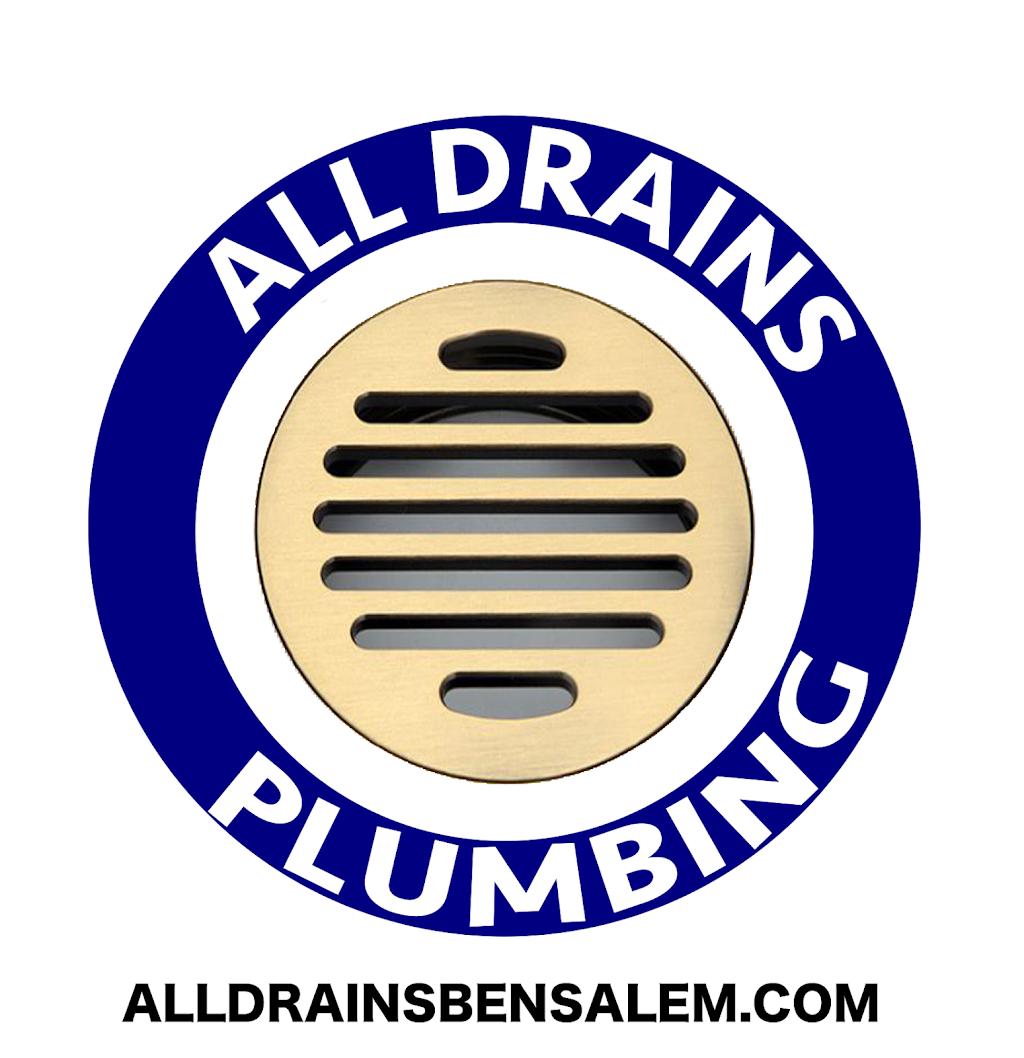 All Drains LLC - plumber  | Photo 1 of 1 | Address: 2106 Sparrow Way, Bensalem, PA 19020, USA | Phone: (484) 591-1862