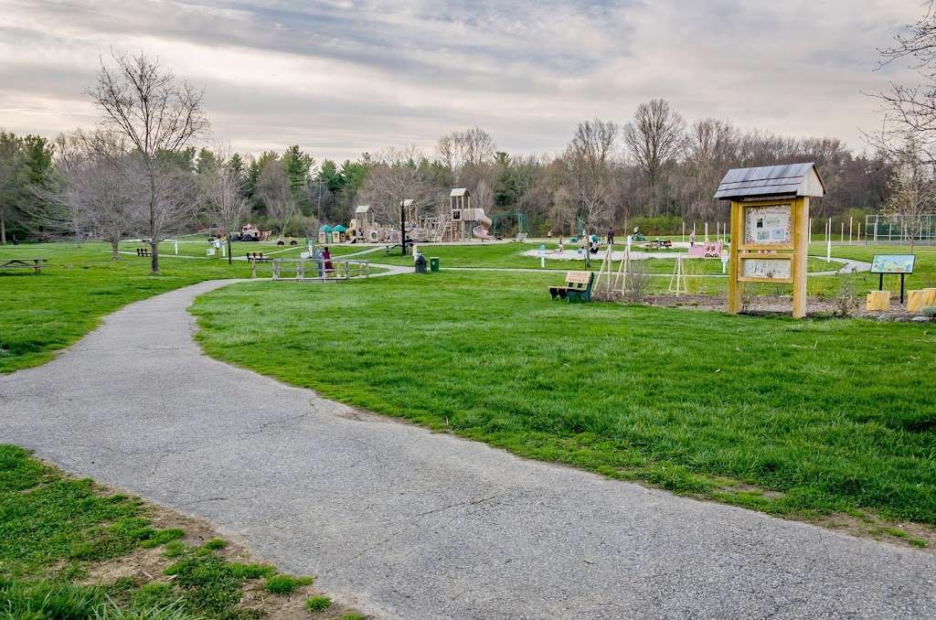 East Goshen Township Park - park    Photo 1 of 10   Address: 1661 Paoli Pike, West Chester, PA 19380, USA   Phone: (610) 692-7171