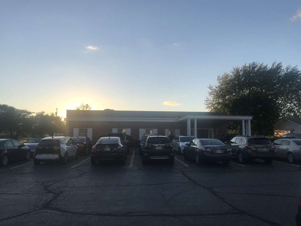 Dykes Funeral Home - funeral home    Photo 2 of 2   Address: 2305 N Campbell St, Valparaiso, IN 46385, USA   Phone: (219) 462-3125