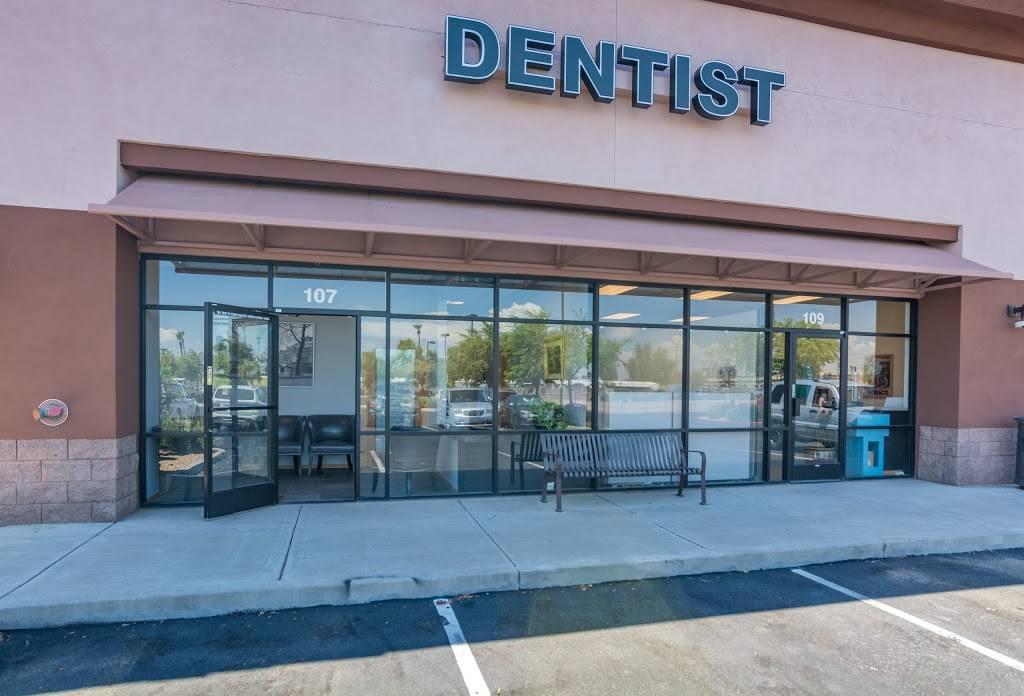 The Dentist LLC - dentist    Photo 6 of 10   Address: 1855 W Greenway Rd #107, Phoenix, AZ 85023, USA   Phone: (602) 331-7001