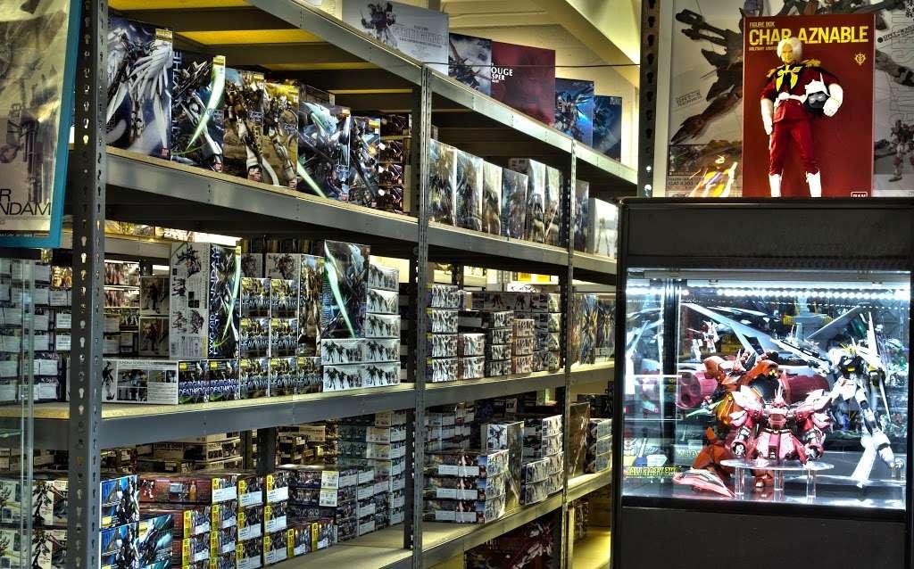 Gundam Planet.com - store  | Photo 10 of 10 | Address: 544 10th St #1FL, Palisades Park, NJ 07650, USA | Phone: (201) 944-5305