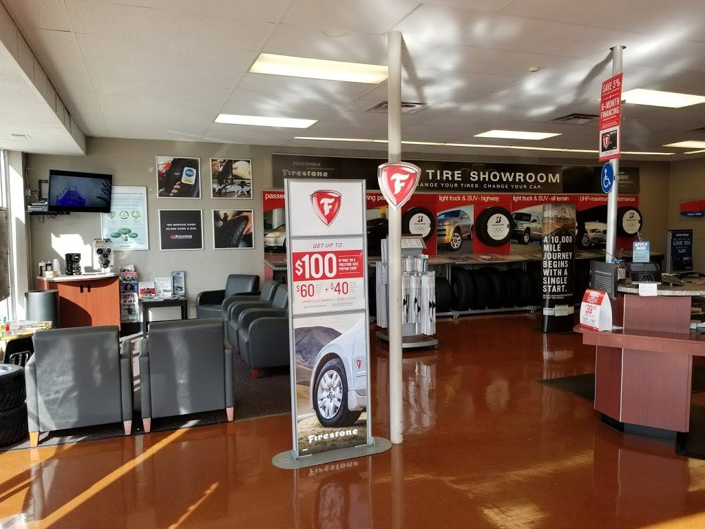 Firestone Complete Auto Care - car repair  | Photo 3 of 10 | Address: 1772 Virginia Beach Blvd, Virginia Beach, VA 23454, USA | Phone: (757) 918-7831