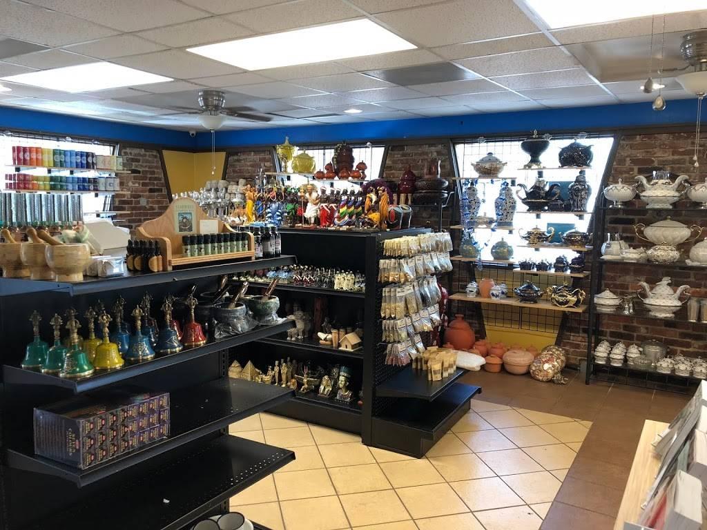 Yeyes Botanica - store    Photo 6 of 10   Address: 2260 Campbellton Rd SW, Atlanta, GA 30311, USA   Phone: (404) 254-2265