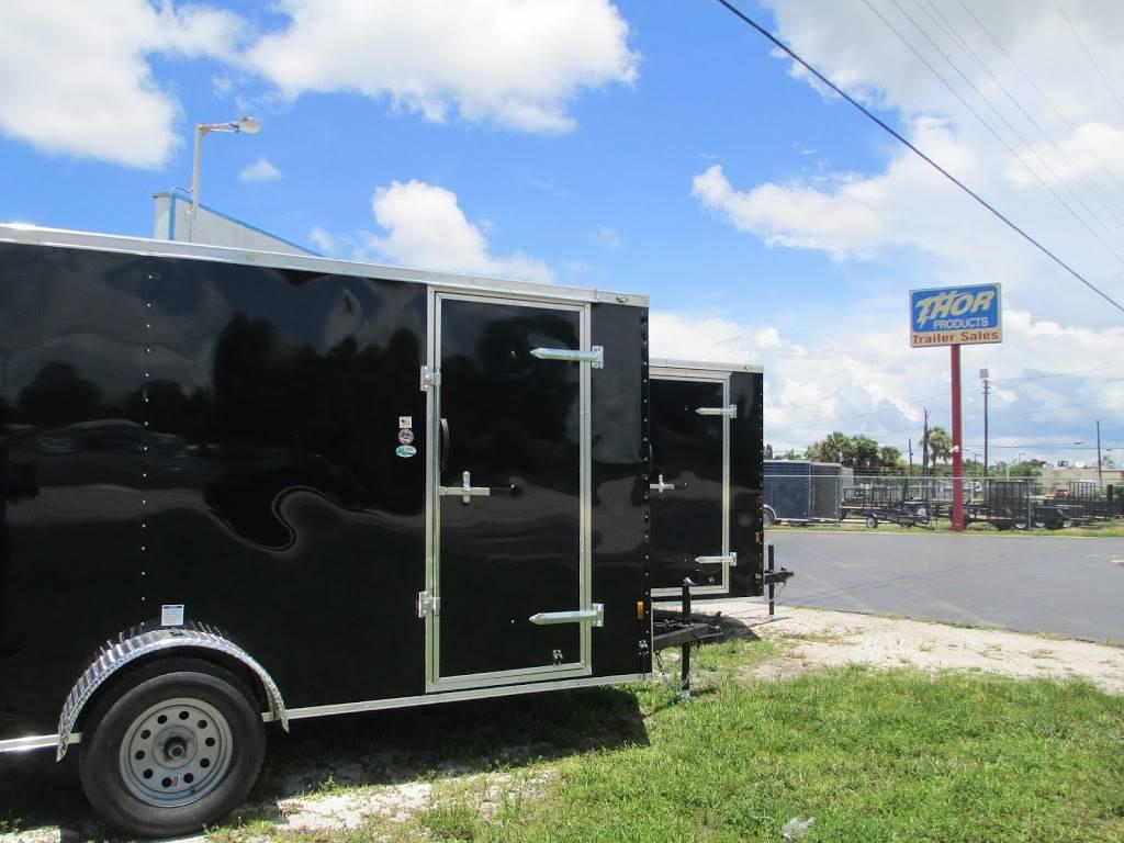 Thor Products - car repair  | Photo 9 of 9 | Address: 4803 US-41, Palmetto, FL 34221, USA | Phone: (941) 723-3339