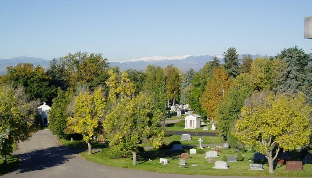 Fairmount Cemetery - cemetery  | Photo 1 of 9 | Address: 430 S Quebec St, Denver, CO 80247, USA | Phone: (303) 399-0692