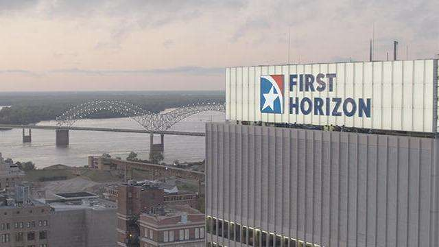 First Horizon Bank - bank  | Photo 1 of 6 | Address: 2675 Northwest Blvd, Newton, NC 28658, USA | Phone: (828) 464-9911