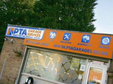 PTA Garage Services Bromley - car repair  | Photo 9 of 10 | Address: 40 Letchworth Dr, Bromley BR2 9BE, UK | Phone: 020 8464 2339