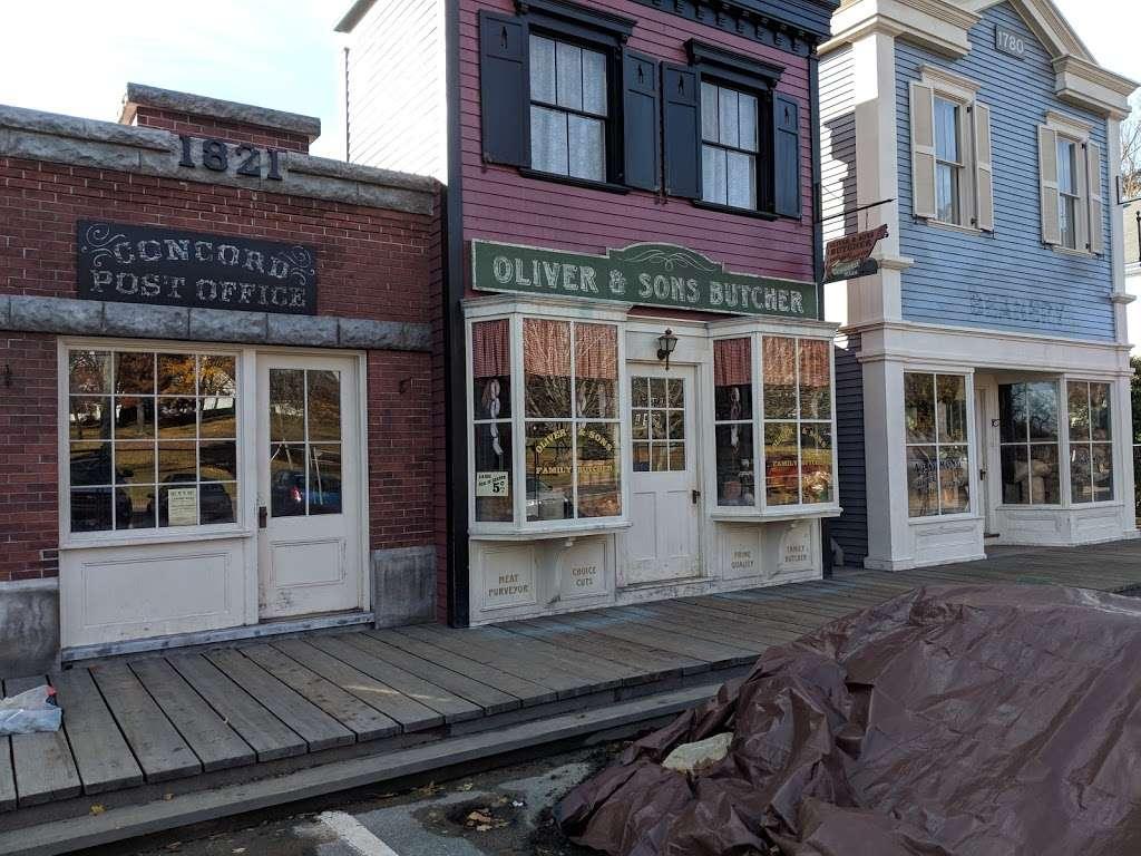 Harvard General Store - cafe  | Photo 9 of 10 | Address: 1 Still River Rd, Harvard, MA 01451, USA | Phone: (978) 430-0062