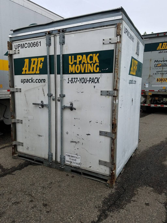 U-Pack - moving company  | Photo 9 of 9 | Address: 2701 16th St, North Bergen, NJ 07047, USA | Phone: (844) 611-4582