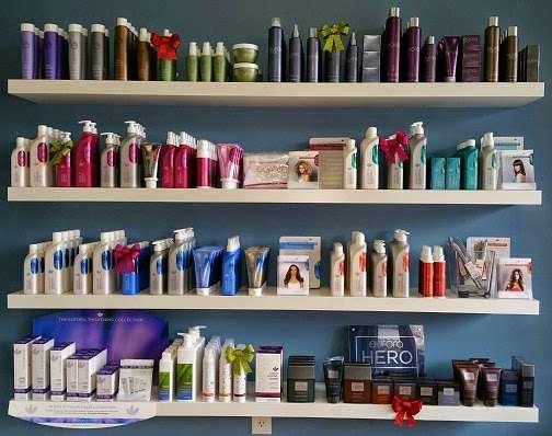 Bab & Company Hairdesigners - hair care  | Photo 6 of 10 | Address: 12528 N Gray Road, Carmel, IN 46033, USA | Phone: (317) 844-8885