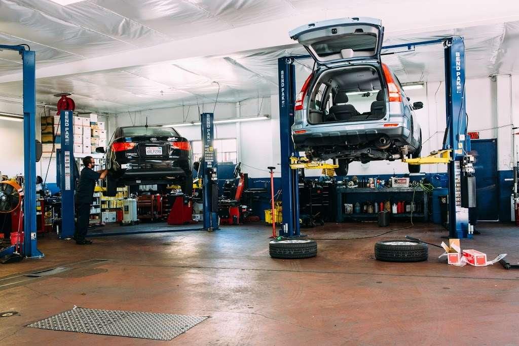 The Car Doctor - car repair  | Photo 9 of 10 | Address: 710 San Antonio Rd, Palo Alto, CA 94303, USA | Phone: (650) 492-6853