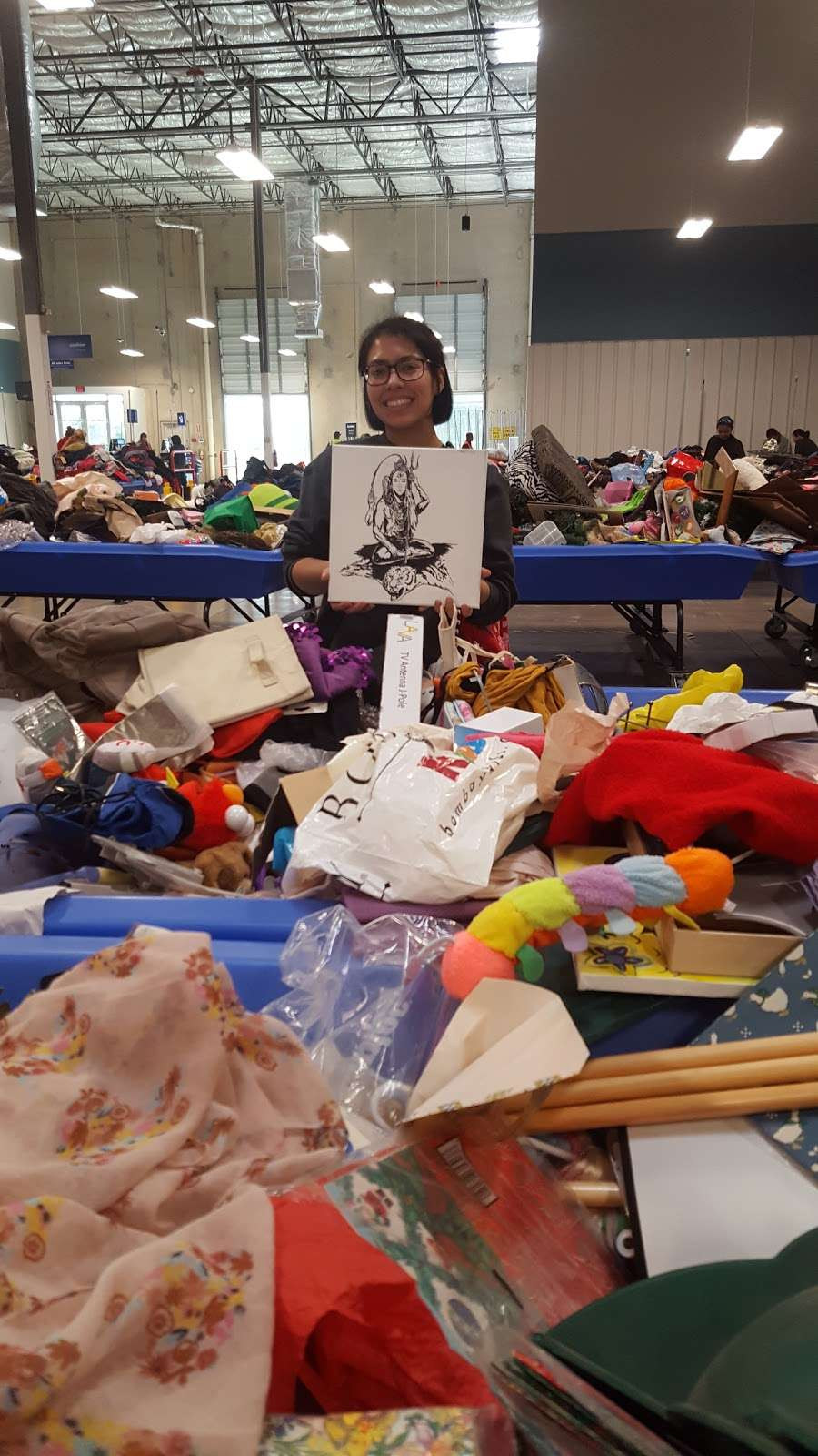 Goodwill Clearance Center & Donation Station, 4810 ...