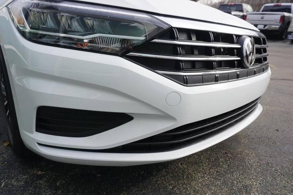Three Rivers Volkswagen - car dealer  | Photo 5 of 8 | Address: 3694 Washington Rd, McMurray, PA 15317, USA | Phone: (724) 941-6100