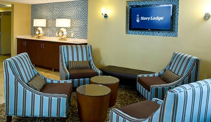 Navy Lodge - lodging    Photo 5 of 10   Address: 1697 Regulus Ave Bldg. 226, Virginia Beach, VA 23461, USA   Phone: (757) 437-8100