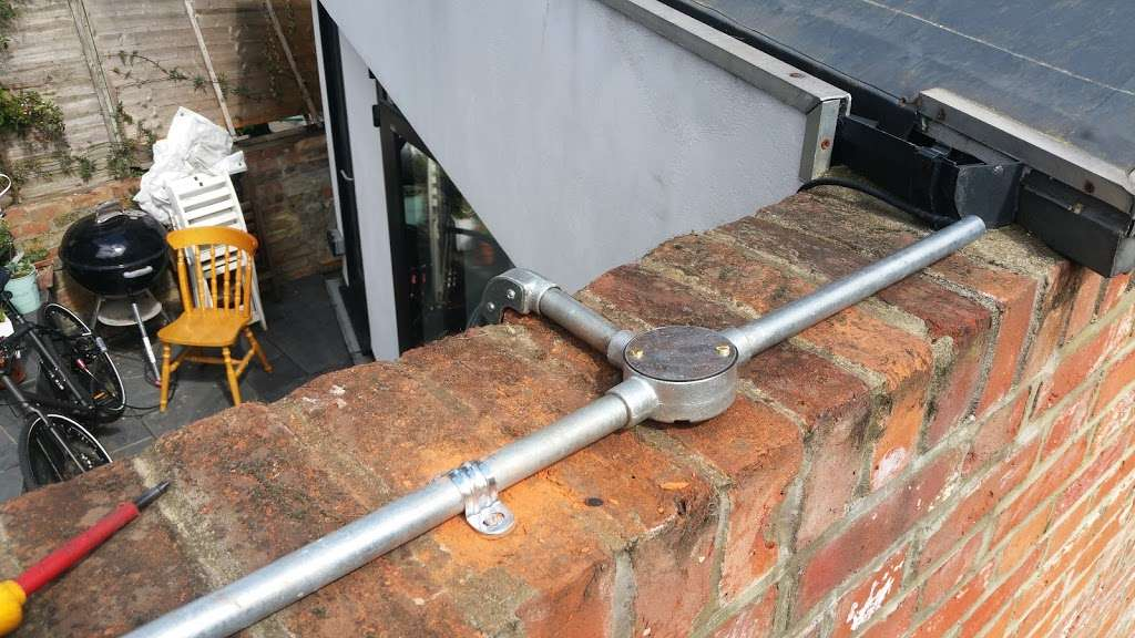 Greenspark electrical - electrician  | Photo 1 of 10 | Address: 166 Beechfield, Hoddesdon EN11 9QN, UK | Phone: 07931 204143