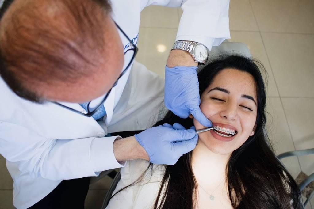 Nader Dayani, DDS - dentist  | Photo 4 of 9 | Address: 18124 Culver Dr ste a, Irvine, CA 92612, USA | Phone: (949) 552-5890