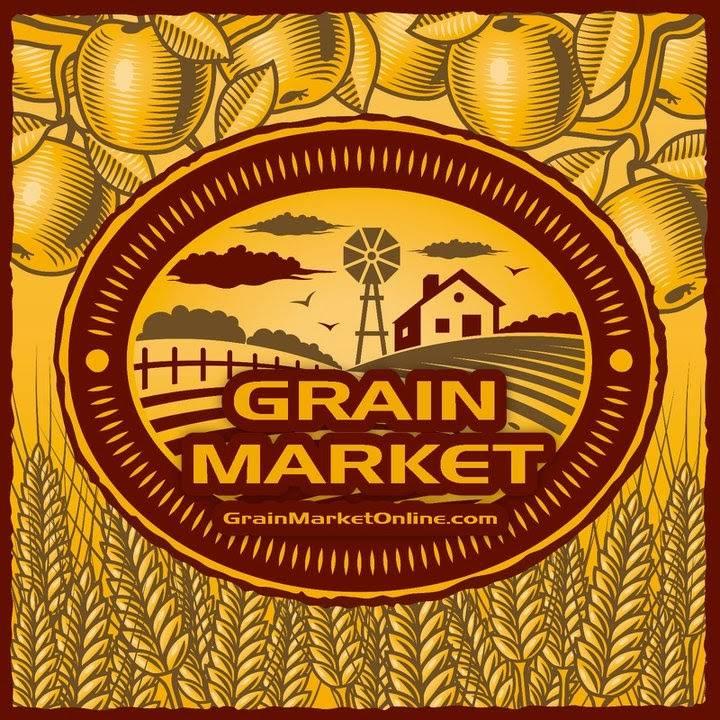 Grain Market LLC - storage    Photo 4 of 5   Address: 12626 International Pkwy, Dallas, TX 75228, USA   Phone: (972) 200-7845