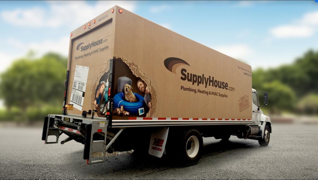 SupplyHouse.com - storage    Photo 1 of 9   Address: 3840 Lockbourne Industrial Pkwy, Columbus, OH 43207, USA   Phone: (888) 757-4774