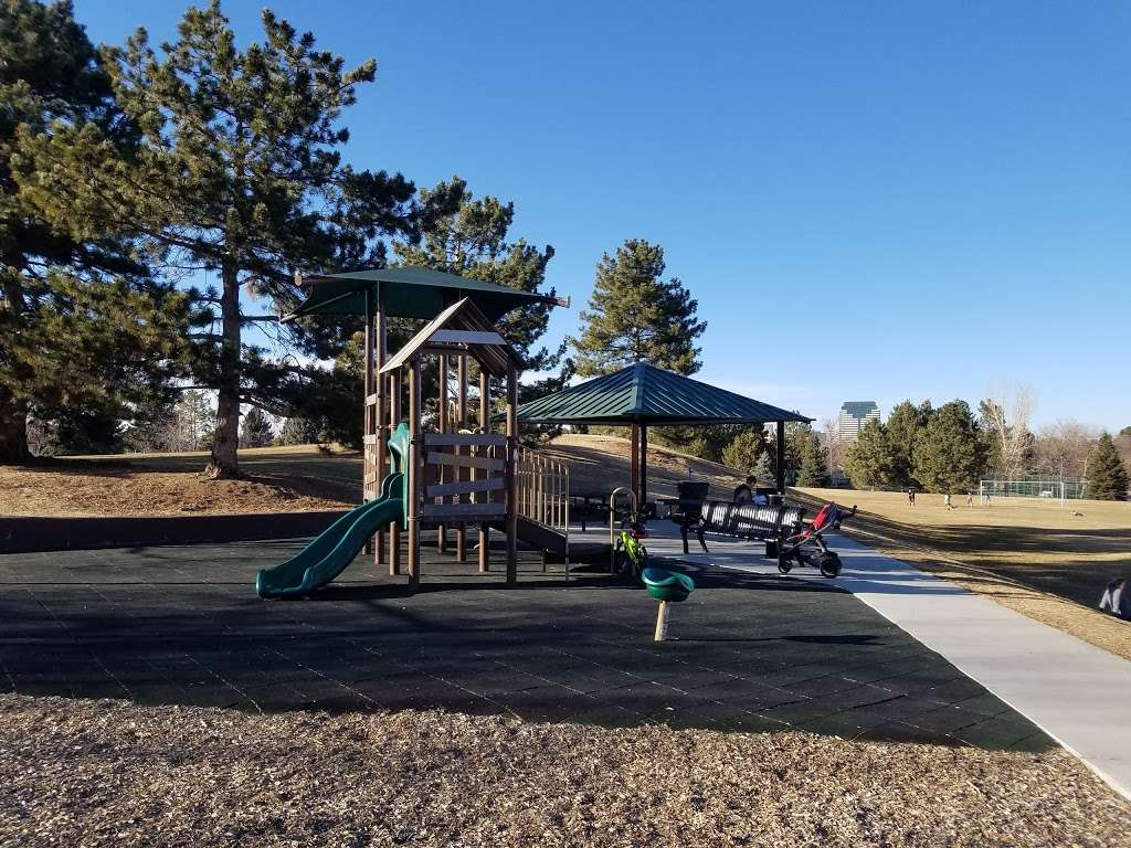 Hunters Hill Park - park  | Photo 5 of 10 | Address: 7275 S Xanthia St, Centennial, CO 80112, USA | Phone: (303) 798-5131