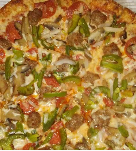 Marcos Pizza - meal delivery  | Photo 7 of 8 | Address: 1025 Veterans Memorial Hwy SE, Mableton, GA 30126, USA | Phone: (770) 999-1921